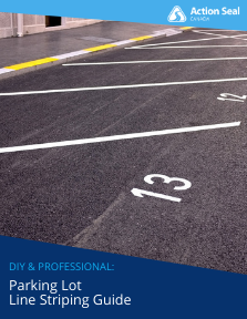 Free Parking Lot Line Striping Course