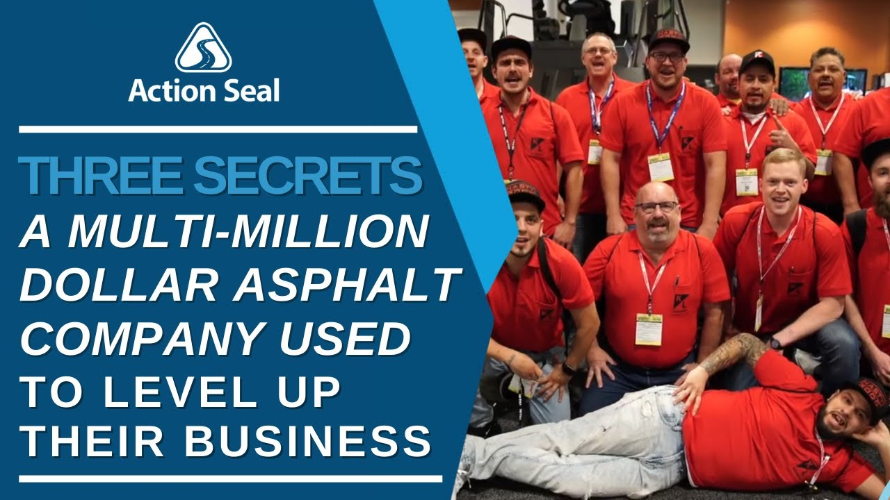 3 Secrets to LEVEL UP Your Business with K&L Industries