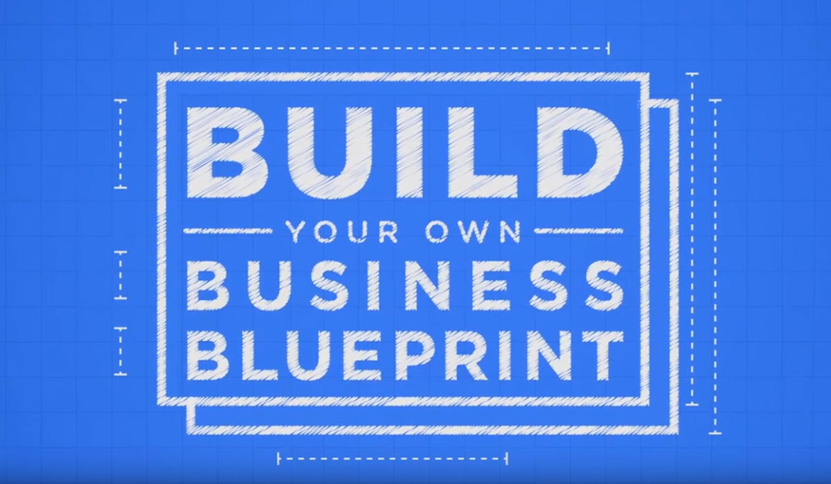 Get Access to the Build Your Own Business Blueprint